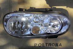 Фара передня Фольцваген Гольф 4 2003