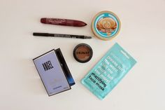 Just Another Blog...: Glossybox Sweden - August 2014