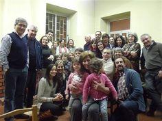 Portuguese Christmas Dinner Exchange by ESN Lisboa