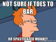 """A huge thank you to Coach Galen for turning a couple of our """"spasticated monkeys"""" into kipping toes-to-barers! That was awesome to watch! We don't want to see any more strict reps from you (unless that's what the WOD calls for)! #progress #nomorestrictreps #nomoreswingingeither #whatworks? #hardexerciseworks #hew"""
