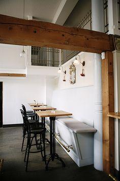 Bar Sajor | Seattle