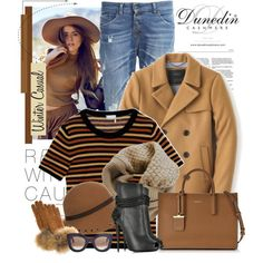 Winter Casual Fashion For Women Over 30 (13)