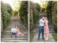 Jennifer + Duke | A Perfect Georgetown Engagement | Candice Adelle Photography | VA MD DC Engagement & Wedding Photographer