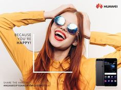 It's time for a new COMPETITION! Are you ready to win our newest device the #HuaweiP10? Share with us in a comment below a happy picture of you or of your beloved ones with #HuaweiP10AndP10PlusShots! You might be our lucky winner! :) The competition ends on the 13th of May. #fashion #style #stylish #love #me #cute #photooftheday #nails #hair #beauty #beautiful #design #model #dress #shoes #heels #styles #outfit #purse #jewelry #shopping #glam #cheerfriends #bestfriends #cheer #friends…