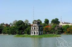 Thủ đô Hà Nội được yêu thích thứ hai ở châu Á - letsgoon.vn
