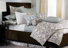Bedding Archive - Barbara Barry