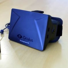 Unboxing the Oculus Rift VR Headset Will GreenwaldBy Will Greenwald July 16, 2013