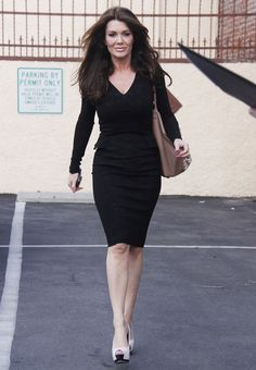 Lisa Vanderpump: Inside the World of the Rich and Famous by ABC News 99,349 Lisa Vanderpump dishes on ' Dancing. Description from isyxifa.afriquehost.net. I searched for this on bing.com/images