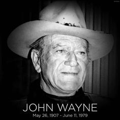 Hollywood Stars, Old Hollywood, John Wayne Quotes, Smart Sayings, Clint Walker, Classic Movie Stars, Famous Faces, Badass, Westerns