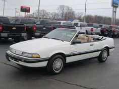 1990 Pontiac Sunbird LE #pontiac #sunbird #windscreen http://www.windblox.com