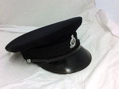 Kenya Colonial  Police Cap