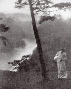 Photographer; Clarance H. White