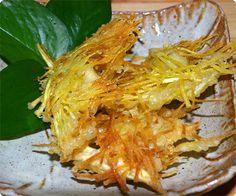 간단한 간식 바나나 고구마튀김 with 라시 – 레시피 | Daum 요리