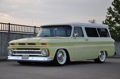 Post your pics of 64-66 Panels & Subs - Page 15 - The 1947 - Present Chevrolet & GMC Truck Message Board Network