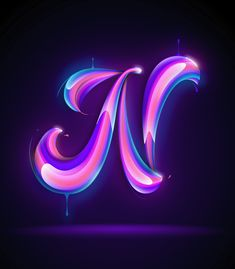 Alfabeto para el 36 days of type