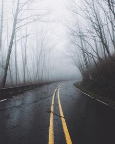 Gloomy drives