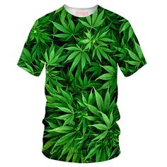 Weed Plant T-Shirt