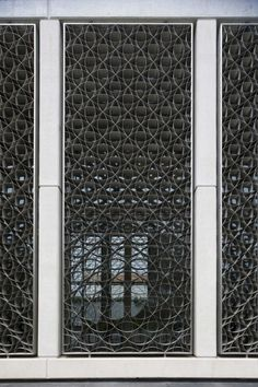 Norman Foster and Partners. Headquarters for Moroccan Bank BMCE in Rabat and Casablanca Morocco. 2007-11