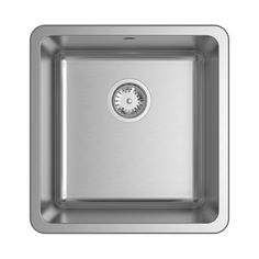 Find Abey 430 x 450mm Largo Stainless Steel Single Square Sink at Bunnings Warehouse. Visit your local store for the widest range of kitchen products.