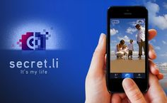 Interesting... Secret.li iOS app makes Facebook photos self-destruct after a set period of time