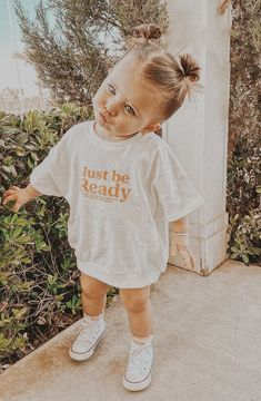 Cute Baby Girl Outfits, Cute Baby Clothes, Cute Little Baby, Baby Kind, Outfits Niños, Kids Outfits, Cute Toddlers, Cute Kids, Cute Babies Photography