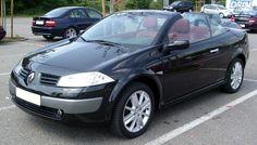 2002-2008 Renault Megane CC 1.6i 16V