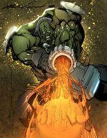 Nick Fury s Howling Commandos by *zaratus on deviantART