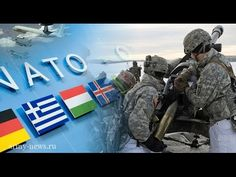 Войска НАТО у границ России реакция в сети интернет