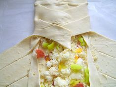 SV106039 Camembert Cheese, Tacos, Mexican, Ethnic Recipes, Sweet, Food, Candy, Meals, Yemek