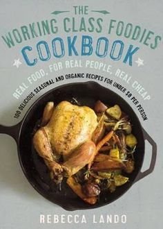 Cook book for the collection
