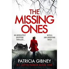 """I received this book for free from the publisher via NetGalley in return for an honest review.  """"The Missing Ones (Detective Lottie Parker #1) by Patricia Gibney is a thriller/mystery/police procedural that had me hooked from the first few words! After the first opening sentences, """"The hole they dug was not deep. A white flour bag encased the little body. Three small faces watched from the window, eyes black with terror."""" I was hooked. I could not put it down. I had to find out wha..."""