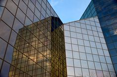 Reflections by Claude Charbonneau on 500px
