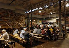 Atlanta's best architecture: Krog Street Market (SLIDESHOW) - Atlanta Business Chronicle