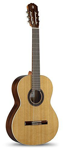 Alhambra 1C-US Classical Student Guitar ** You can find out more details at the link of the image.