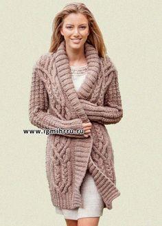 http://www.knittingideas.ru/posts/1876-izyskannyi-uyutnyi-kardigan-udlinennoi-modeli.html
