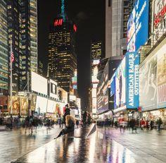 Snøhetta finaliza la remodelación de Times Square  Snøhetta finaliza la remodelación de Times Square http://ift.tt/2pGnjUo