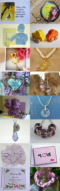 Nice Colors by Umit George Gurdal on Etsy--Pinned with TreasuryPin.com #etsyshops #giftideas #handmade