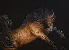 Renegade - Original Painting