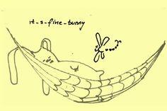 it_is_fine_bunny