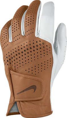 Nike Tour Classic II Guanto sinistro da golf da uomo, regular: Amazon.it: Scarpe e borse