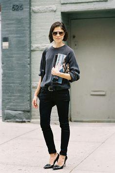 #Streetstyle #Fashion #Inspiration #STORETS