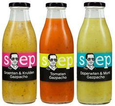 My Gazpacho's