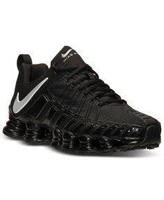 3ee73d8b87a Nike Men s Total Shox Running Sneakers from Finish Line