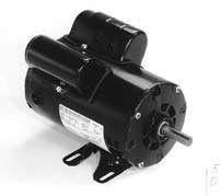 Marathon I127 Air Compressor Motor by Marathon. $322.25. Features2 HP1800 RPM115/208-230 Volts145T FrameMANUAL OverloadModel No: 145TBDR533718.8/10.2-9.4 F.L. Amps50 Lbs.