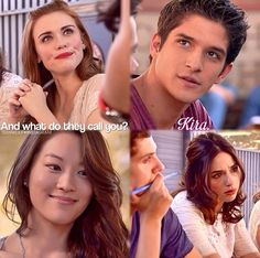 Scallison VS scira... my personal favourite is scallison!