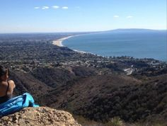 Los Liones Trail #hiking #LosAngeles
