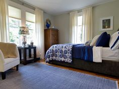 Guest Bedroom Tour From Blog Cabin 2014