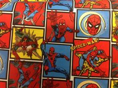 Marvel Comics Spider-Man With Solid Royal Blue by IndigosInMotion Ring Sling, Baby Sling, Babywearing, Baby Patterns, Marvel Comics, Royal Blue, Spiderman, Handmade Gifts, Etsy