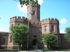 Carlisle Castle Prison in Carlisle Carlisle Castle, Carlisle Pennsylvania, Cumberland County, Day Trip, Prison, Castles, Nostalgia, Childhood, Youth