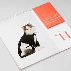 '14 calendar